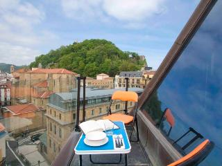 Perfect Condo with Internet Access and A/C in San Sebastian - San Sebastian vacation rentals