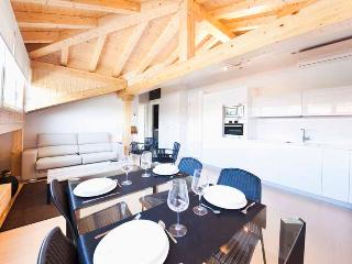 Perfect Apartment with Dishwasher and A/C - San Sebastian vacation rentals