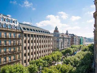 Palace II - San Sebastian vacation rentals