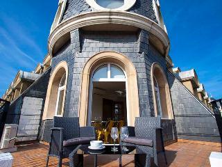 Palace III - San Sebastian vacation rentals