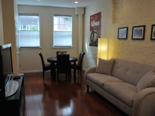 BEACON HILL FABULOUS ONE BEDROOM - Boston vacation rentals