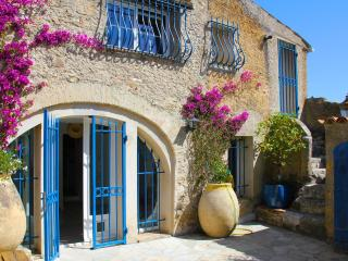 Ideal Family Home Beside Pretty Medieval Village - Cagnes-sur-Mer vacation rentals