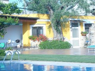 Vacanze Paradiso APP Bouganville - Neviano vacation rentals