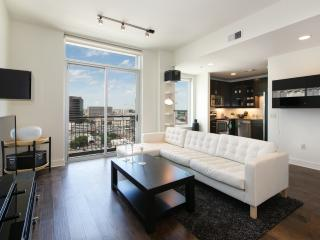 Executive Housing Suite in Downtown! - Austin vacation rentals