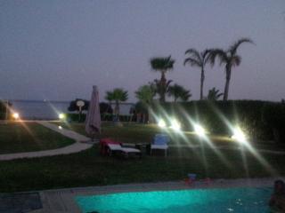 Bright 4 bedroom Villa in Sotira with Deck - Sotira vacation rentals