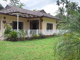Krabi Countryside home spacious home near Ao Nang - Nong Thale vacation rentals