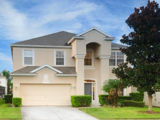 6 BR  5 Star Pool Villa / 5 Minutes to Disney World - Kissimmee vacation rentals