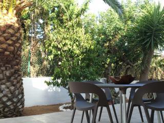Charming new apartment Can Furnet Ibiza - Nuestra Senora de Jesus vacation rentals