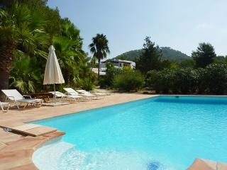 Stadtnahes Haus - Ibiza vacation rentals