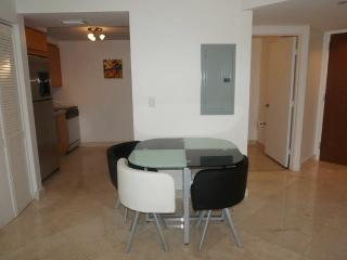 Modern ocean front condo 1bed/1,5 bath - Miami Beach vacation rentals