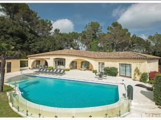 5 bedroom Villa with Deck in Mougins - Mougins vacation rentals