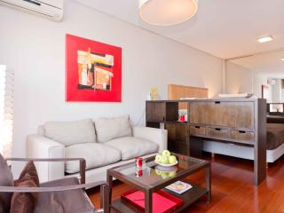 Comfortable Studio with Internet Access and A/C - Buenos Aires vacation rentals