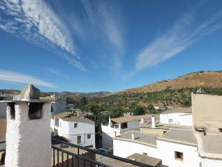 Lovely House with Mountain Views and Television - Cadiar vacation rentals