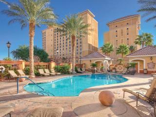 2 BR Deluxe - Wyndham Grand Desert - Las Vegas vacation rentals