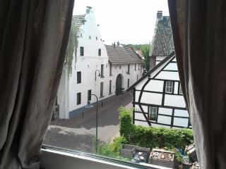 Cosy apartment in monumental farm house - Maastricht vacation rentals