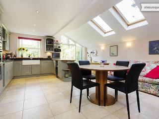 3 Bedroom House with garden, Lillian Rd, Barnes - London vacation rentals