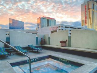 2 BR Deluxe - Wyndham Skyline Tower - Atlantic City vacation rentals