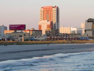 2 BR Deluxe - Wyndham Skyline Tower - Atlantic City vacation rentals