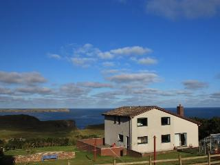 Melstadr Self-catering - Shetland Islands vacation rentals