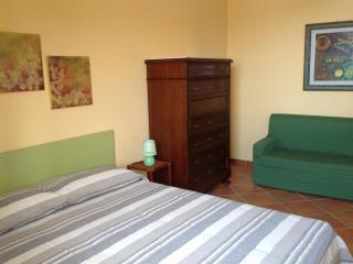 Casa Morgetia 2 With View - Taormina vacation rentals
