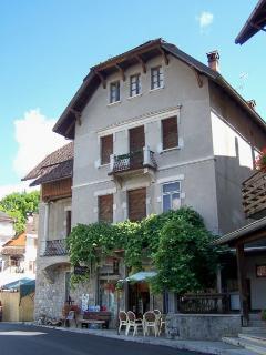 Casa Vacanze da Fernanda - Comeglians - Udine vacation rentals