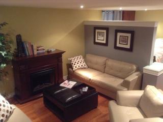 Nice Condo with Deck and Internet Access - Hamilton vacation rentals