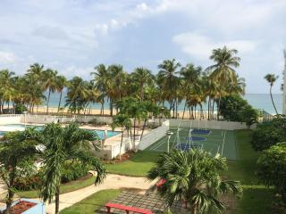 Comfortable Condo with Internet Access and A/C - Isla Verde vacation rentals