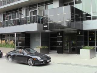 Penthouse in Downtown Toronto :) - Toronto vacation rentals