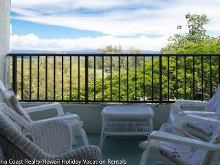 Maunaloa Shores 501 - Hilo vacation rentals