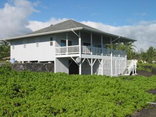 Hale Ehu Kai - Pahoa vacation rentals