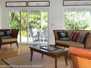 Perfect 2 bedroom Kapoho House with Internet Access - Kapoho vacation rentals