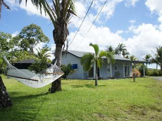 The Quiet Place - Pahoa vacation rentals