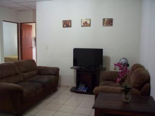 2-Bedroom Apt - Jardines de la Escalon - San Salvador vacation rentals