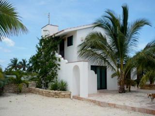 Beachfront Villa for Rent - Telchac Puerto vacation rentals