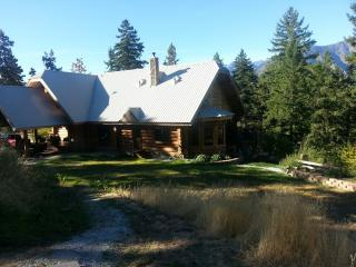Silver Spruce Lodge-less than 2 miles from town - Leavenworth vacation rentals