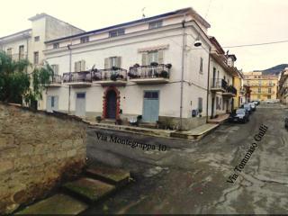 Cozy 2 bedroom Condo in Trebisacce - Trebisacce vacation rentals