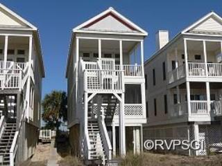 15 Sea Place - Image 1 - Saint George Island - rentals