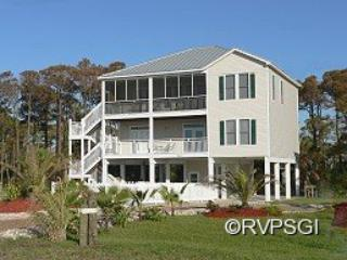 5 O'clock Somewhere - Image 1 - Saint George Island - rentals