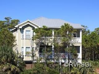 Afternoon Delight - Image 1 - Saint George Island - rentals