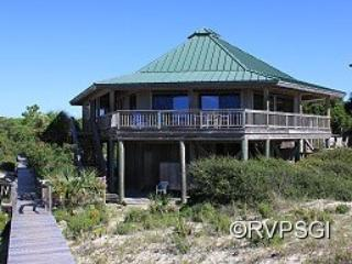 A Gift From The Sea - Image 1 - Saint George Island - rentals