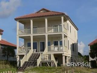 A Place Of Grace - Image 1 - Saint George Island - rentals
