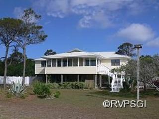 Beach Blondes - Image 1 - Saint George Island - rentals