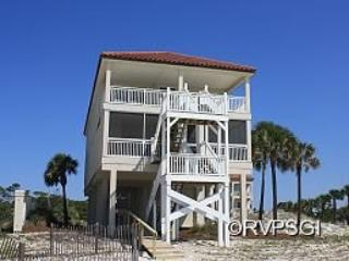 Beach Music - Image 1 - Saint George Island - rentals