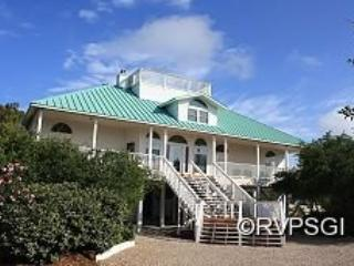 Beach Thyme - Saint George Island vacation rentals