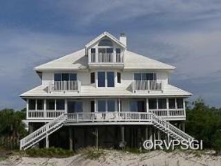 Bernot House - Image 1 - Saint George Island - rentals