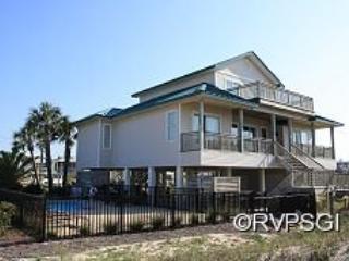 Best Ever - Image 1 - Saint George Island - rentals