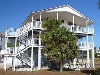 Best Of Times - Image 1 - Saint George Island - rentals