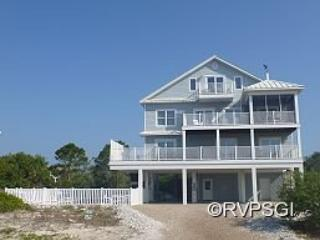 Birds Of A Feather - Image 1 - Saint George Island - rentals