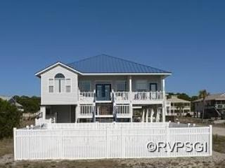 Blue Moon - Image 1 - Saint George Island - rentals