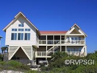 Casa Paradiso - Saint George Island vacation rentals